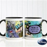 Disney® Personalized Ursula Coffee Mug - 12116