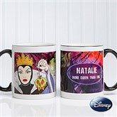 Disney® Personalized Evil Queen Coffee Mug - 12117