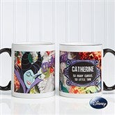 Disney® Personalized Maleficent Coffee Mug - 12118