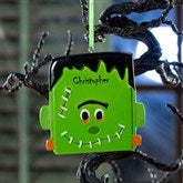 Freaky Frankie Personalized Ornament - 12155