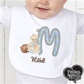 Precious Moments® Infant Bib - 12157-B