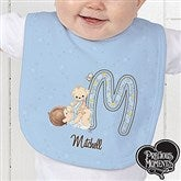 Precious Moments® Personalized Baby Bib - 12157-B
