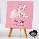 Precious Moments® Personalized Baby Canvas - 12158