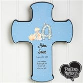 Precious Moments® Personalized Baby Cross - 12160