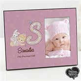 Precious Moments® Personalized Baby Photo Frame - 12161