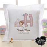 Precious Moments® Personalized Baby Pillow - 12162