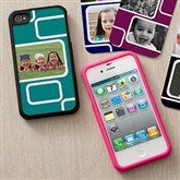 1 Photo iPhone 4/4s Cell Phone Insert - 12198-1E