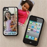 You Picture It iPhone 4/4s Photo Insert - 12200-1