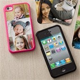 3 Photo iPhone 4/4s Cell Phone Insert - 12259-3E