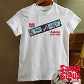 Santa Claus Is Comin' To Town®  Youth T-Shirt - 12319YT