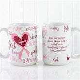 Love Life Personalized Coffee Mug - 15oz. - 12350-L