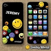 SmileyWorld® Design-A-Skin™ For iPhone® - 12354