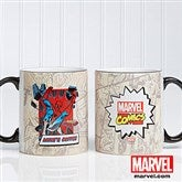 Marvel Retro® Personalized Mug - 12489