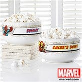Marvel Retro® Personalized Bowl - 12494