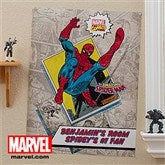 Marvel Retro®  Personalized Poster - 18