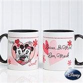 Disney® You're Sweet Personalized Coffee Mug - 12501
