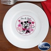 Disney® You're Sweet Personalized Ceramic Plate - 12503