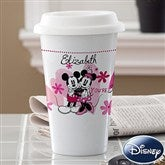 Disney® You're Sweet Personalized Reusable Travel Tumbler - 12504