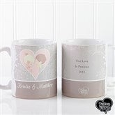 Precious Moments® Love Personalized Coffee Mug- 11 oz. - 12511-S