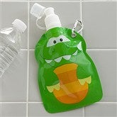 Dino Little Squirt Drink Pouch - 12548