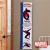 Ultimate Spider-Man® Personalized Growth Chart - 12669