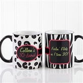 Flirty-Licious Personalized Coffee Mug - 12701