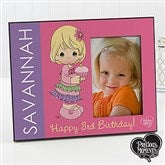 Precious Moments® Personalized Birthday Frame - 12706