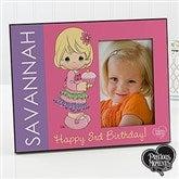 Precious Moments® Personalized Birthday Frame - 12706