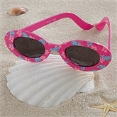 Dolphin Sunglasses For Girls - 12726