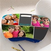 Best Friends Personalized Photo Collage Lap Desk - 3 Photos - 12727-3