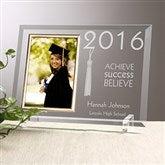 Graduation Inspiration Personalized Photo Frame - 12737