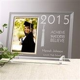 Graduation Inspiration Personalized Photo Frame - 12737