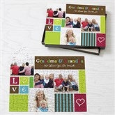 Photo Fun Personalized  252 Pc Photo Puzzle - 12744-252