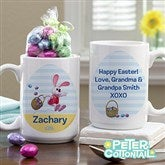 Peter Cottontail® Personalized Coffee Mug - 15 oz. - 12757-L