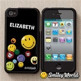 SmileyWorld® iPhone 4/4s Cell Phone Insert - 12783-E