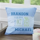 Baby's Big Day Personalized 14