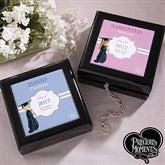 Precious Moments® Graduation Keepsake Box - 12811