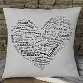 Her Heart of Love Personalized 18