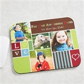 Photo Fun Personalized Mouse Pad - 12882