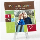 Photo Fun Personalized Canvas Print- 8
