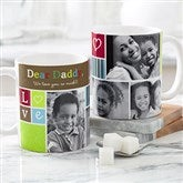 Photo Fun Personalized Coffee Mug 11 oz.- White - 12884-W