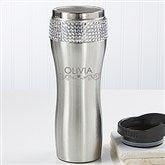 For Her Personalized Stainless Steel Tumbler