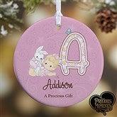 Precious Moments® Personalized Baby Ornament - 12929-P