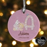 Precious Moments® Personalized Baby Ornament - 12929