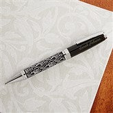 Sleek & Stylish Personalized Ball-Point Pen