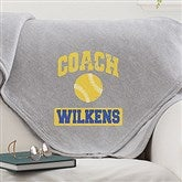Sweatshirt Blanket - 12974
