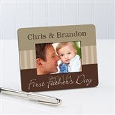 Daddy & Me Personalized Mini Frame - 13090-M