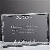 Create Your Own Personalized Keepsake - 13130