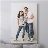Photo Memories Canvas Print - 12