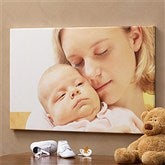 Photo Memories Canvas Print - 16